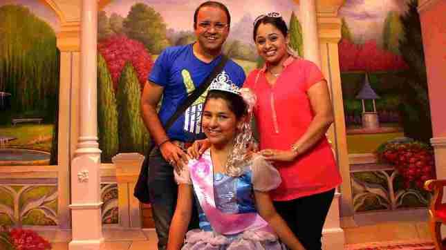 Sonu's Princess Makeover | STARFRIDAY Taarak Mehta Ka Ooltah Chashmah Sonu 2013